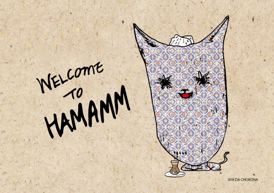 welcometohamam