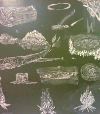 Texture practice 2